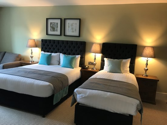 Glenroyal Hotel & Leisure Club Photo