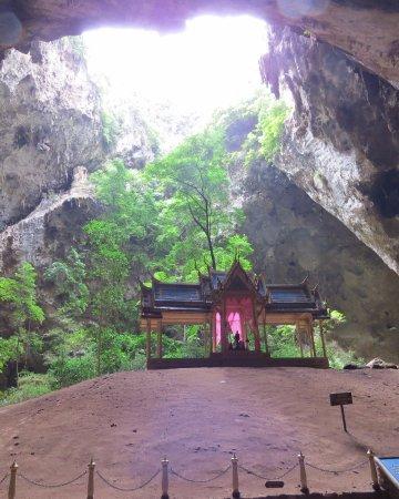 Sam Roi Yot, Tailandia: Fantastisk lys