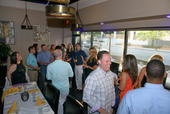 Morristown, Nueva Jersey: Private Event