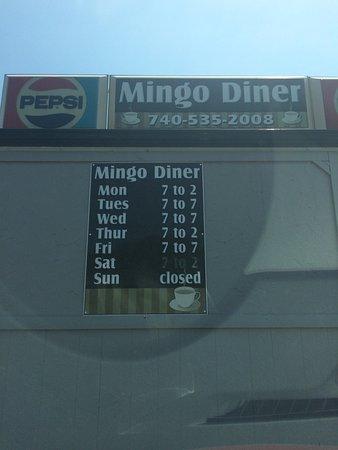 Mingo Diner
