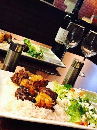 Chambersburg, PA: BYOB ( Fine dining )