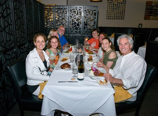 Chef Fredy's Table: Family Time