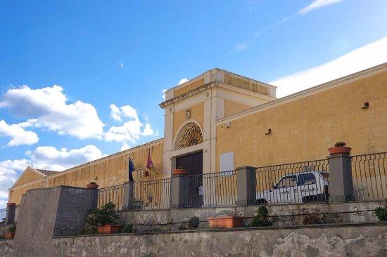 Villa delle Favare