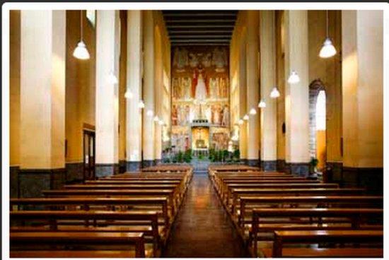 Parrocchia N. S. G. Cristo Re