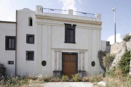 Biancavilla, Italia: Prospetto