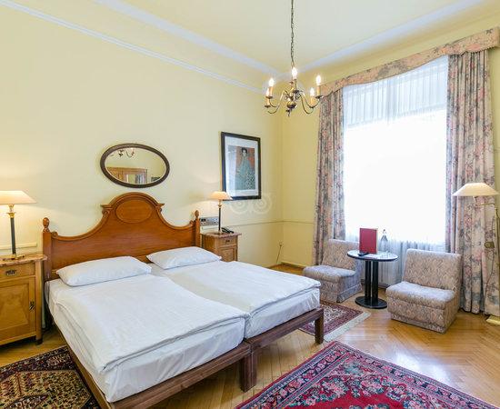 Pension Nossek, Hotels in Wien