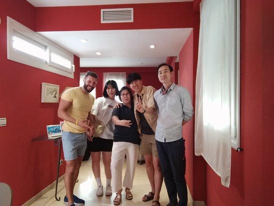 Life Apartments Giralda Suites: IMG_20170704_162636_large.jpg