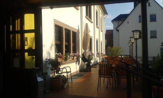 Posthotel Johannesberg