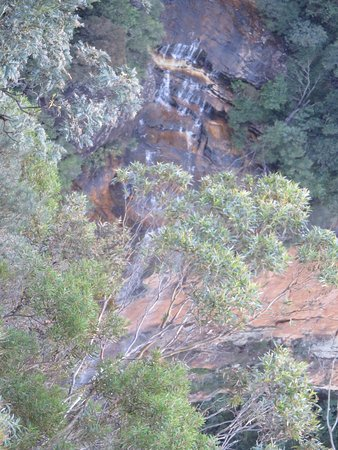Wentworth Falls, Australia: Beautiful scenery