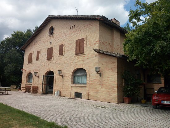 Agriturismo Il Sassetto, Sarnano, MC