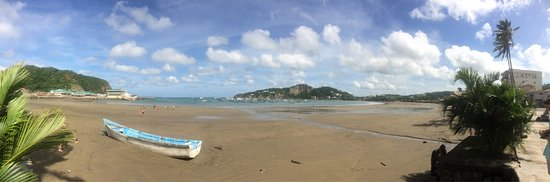 San Juan del Sur Beach : photo1.jpg