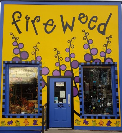 Fireweed Crafts