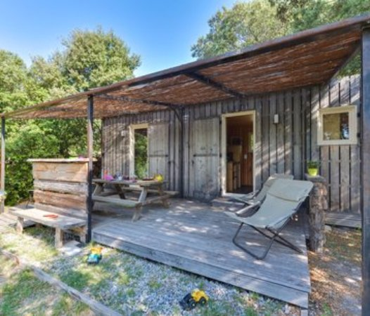 Richerenches, Prancis: Lodge Cabanon