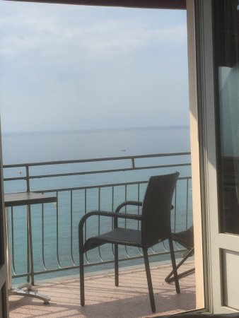 Best Western Hotel Prince De Galles : photo0.jpg