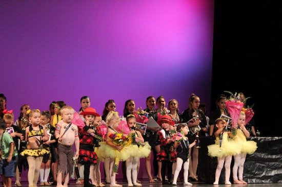 Hemet, CA: Annual recital and community performance opportunities!