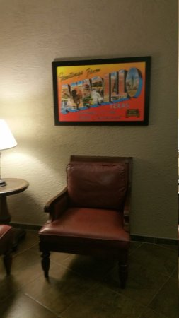 Drury Inn & Suites Amarillo: 20170719_081302_large.jpg