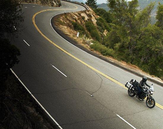 Los Alamitos, Californien: Venture Heat® Motorcycle Clothing Motorcycle Rally www.ventureheat.com