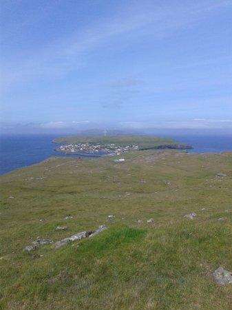 Streymoy, Faroe Islands: Nolsoy