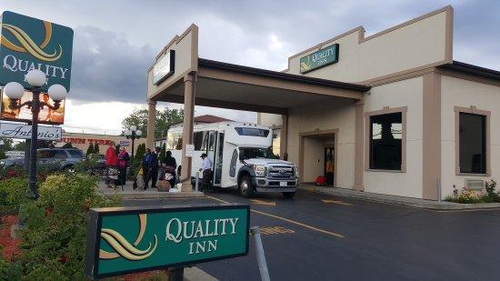 Quality Inn : 20170619_193351_large.jpg