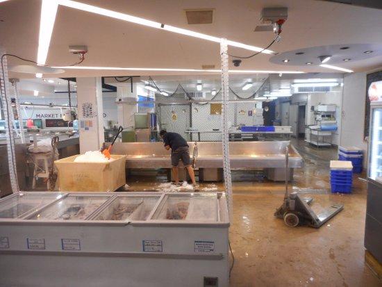 Auckland Region, New Zealand: ArghyaKolkata Auckland Fish Market-6