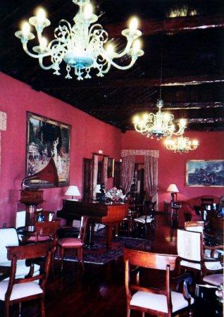 Abaco: exklusive Einrichtung