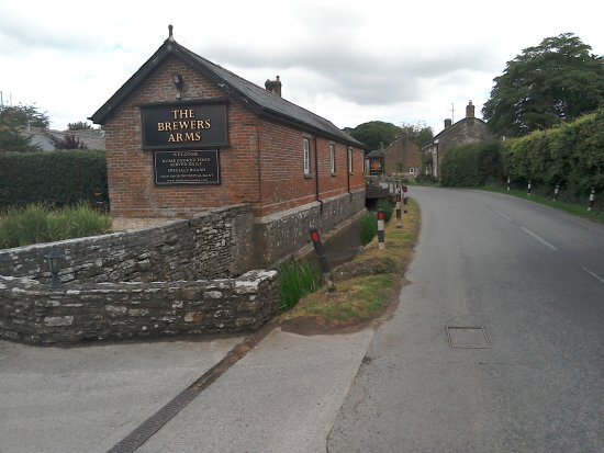 The Brewers Arms Photo