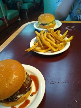 Brownies Hamburgers Tulsa Restaurant Reviews Phone