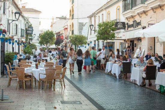 Restaurante Taberna Miguel Estepona Menu Prices