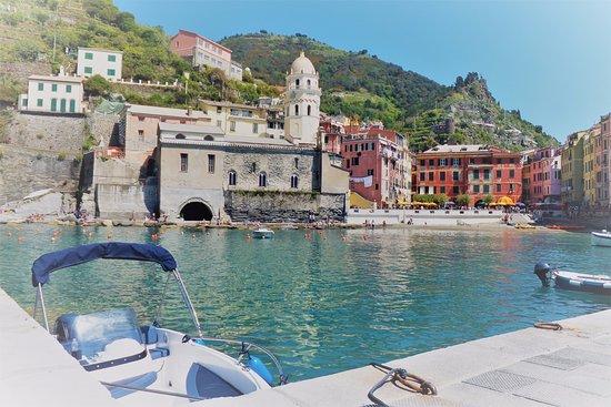 Somma Lombardo, Italia: Cinque Terre