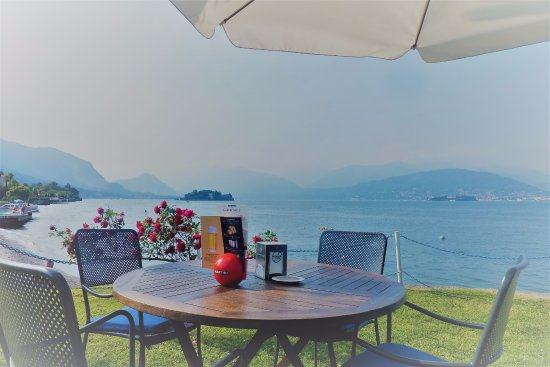 Somma Lombardo, Italia: Lake Maggiore