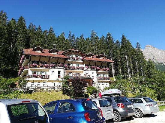 Hotel San Martino Di Castrozza Tripadvisor