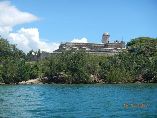 Islazul Pasacaballo Hotel Photo