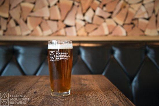 Hinton, Canada: Beer