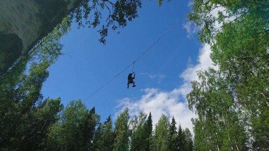 Skelleftea Adventurepark