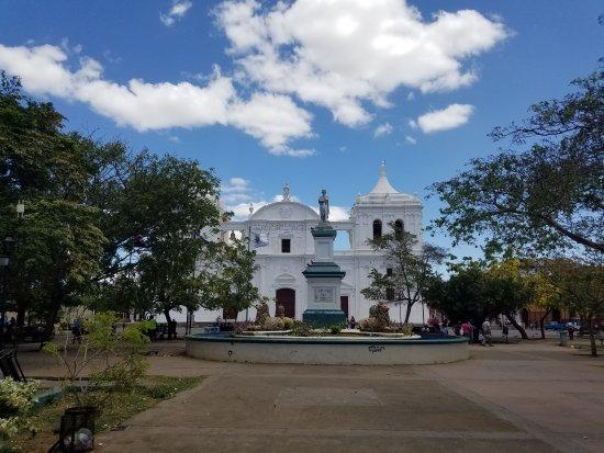 Λεόν, Νικαράγουα: Basilica Catedral de la Asuncion