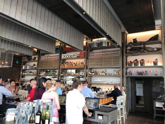 Island Creek Oyster Bar: photo5.jpg