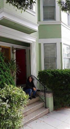 Inn on Castro: Apartment Caselli 2, 10 mins away from the Inn