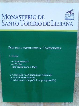 Cantabria, España: Jubileo.