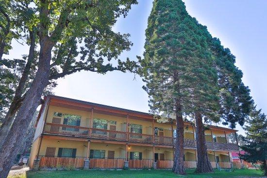 Landscape - Picture of Westcliff Lodge, Hood River - Tripadvisor