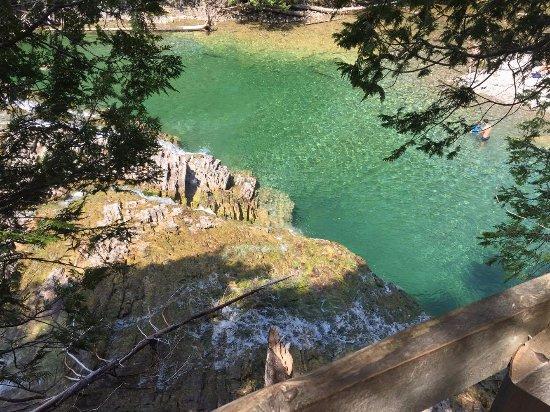 Perce, Canadá: Spot 2
