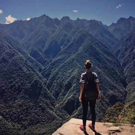 Huayna Picchu: Huayna