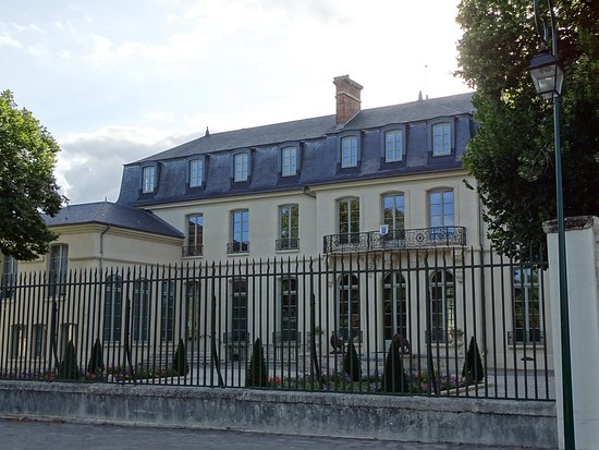 Chateau Chanorier