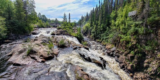 La Baie, Canadá: 20170720_103713_HDR~2_large.jpg