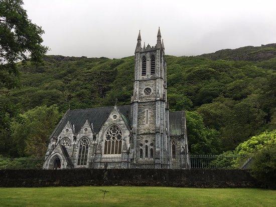 Кайлмор, Ирландия: WOW