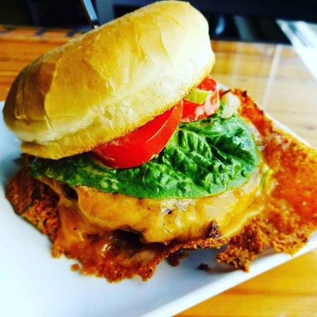 Lee's Summit, MO: The O.G. Burger
