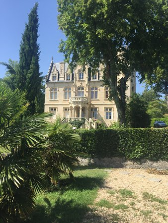 Foto de Chateau Bellevue