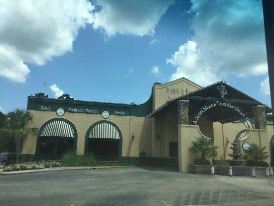Lufkin, TX: Ralph & Kacoo's