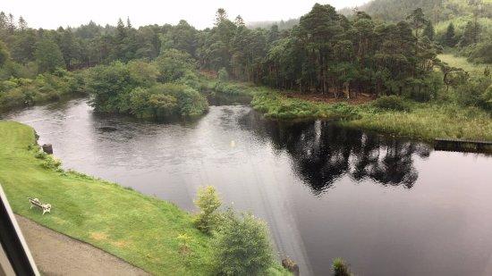 Recess, Irlanda: river