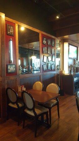 Royal Oak, MI: 2nd Floor ambience