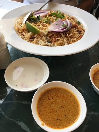 Mechanicsburg, PA: Beautiful Indian food!